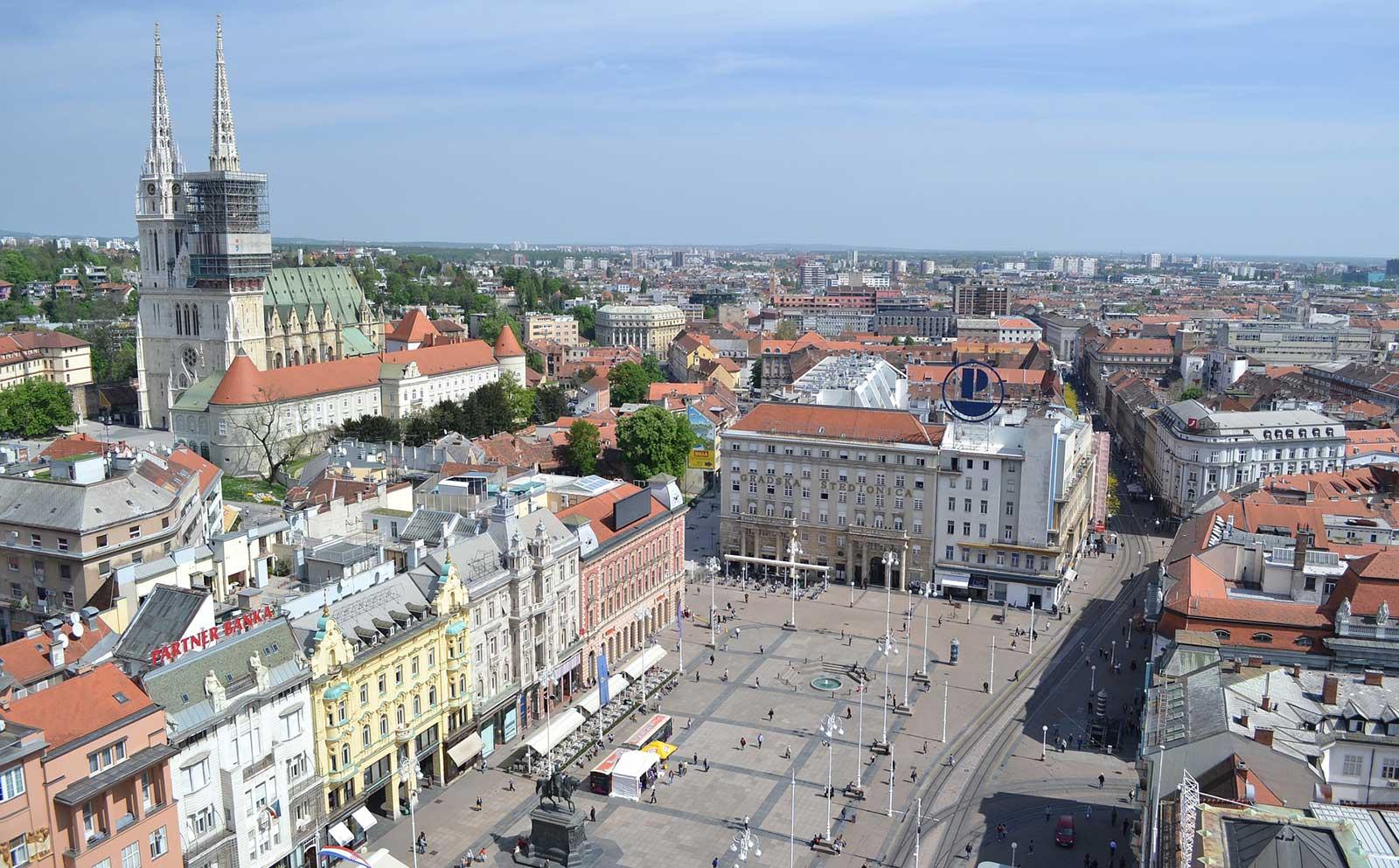 Prodaja Stanova Zagreb