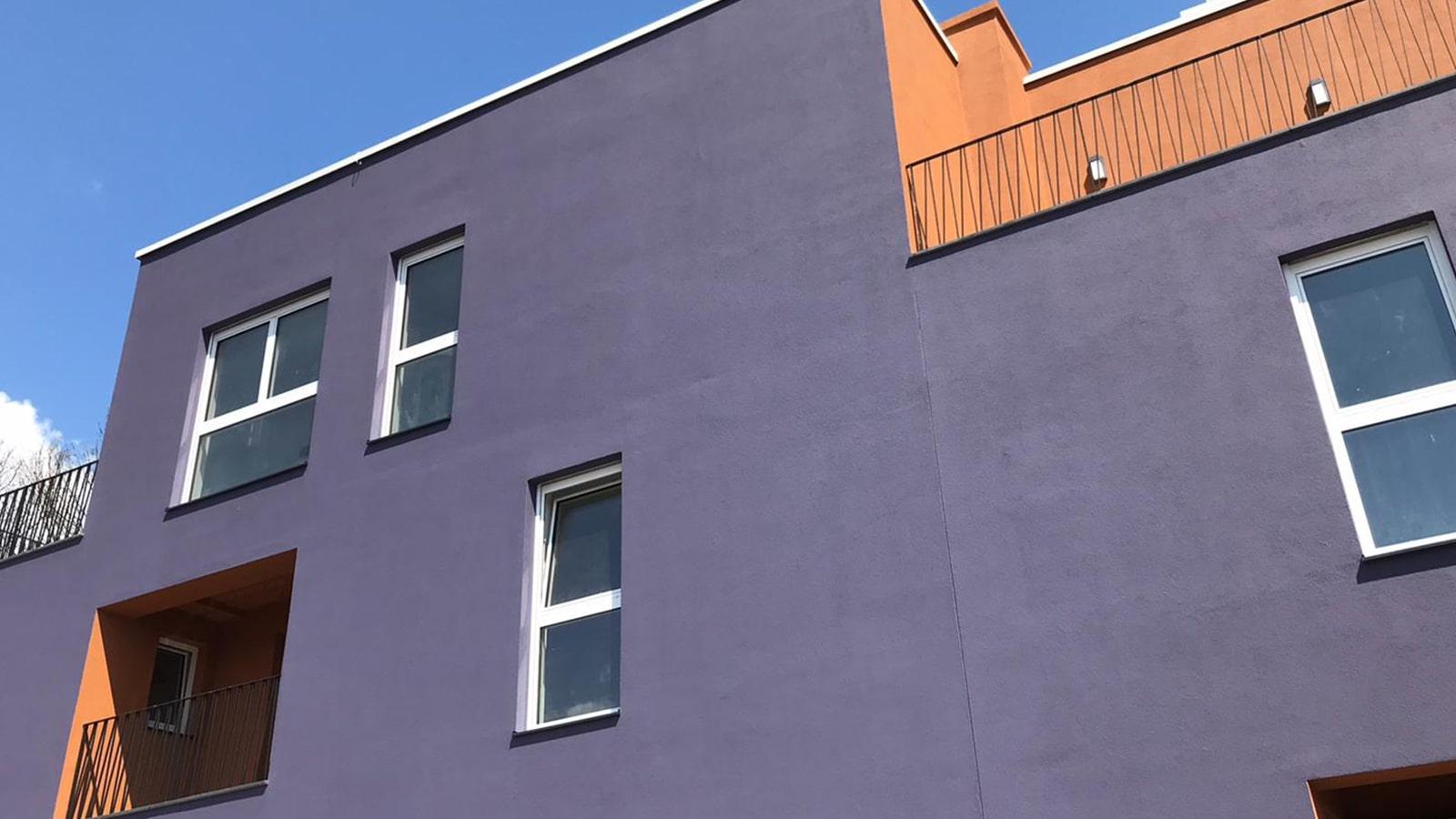 Škabrnjska STO Fasade