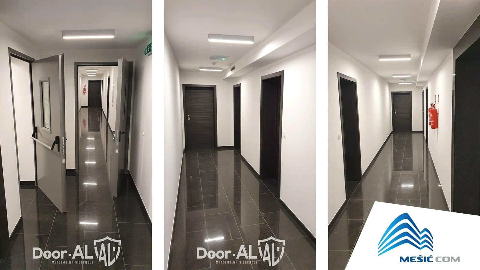 Door-AL Na Bolničkoj Mesić